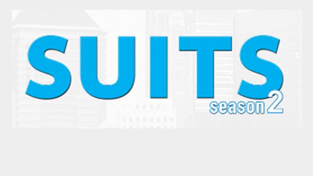 SUITS/スーツ2(シーズン2)|見逃し動画無料フル視聴~ドラマ配信はコチラ