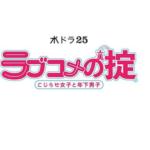 ラブコメの掟〜こじらせ女子と年下男子〜 見逃し動画無料フル配信
